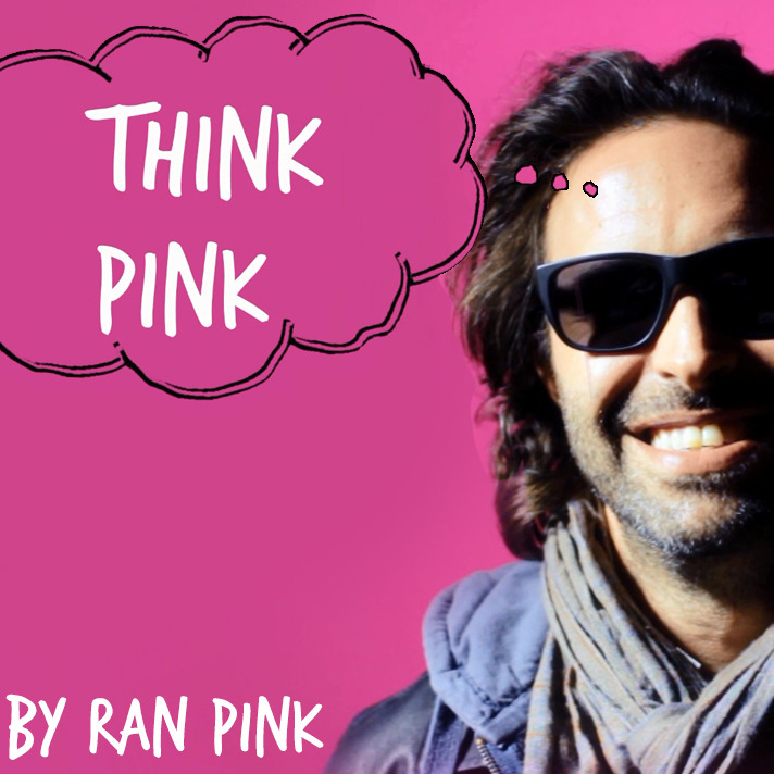 Ran Pink - Think Pink PDF+video full version