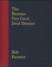 The Bammo Ten Card Deal Dossier by Bob Farmer (PDF Download)