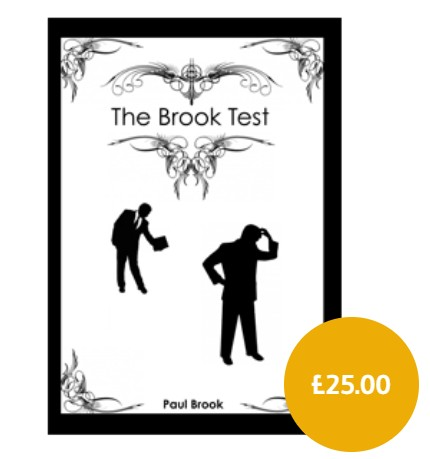 The Brook Test by Paul Brook