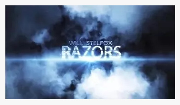 2015 Razors by Will Stelfox (Download)