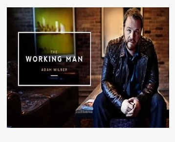 2014 Ellusionist - The Working Man by Adam Wilber (Download)