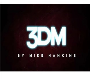 2014 3DM by Mike Hankins (Download)