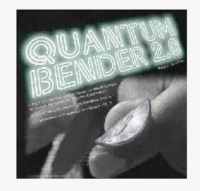 John Sheets - Quantum Bender 2.0 (Download)