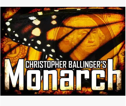 2014 Monarch by Chris Ballinger (Download)