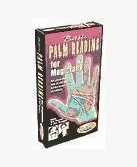 Bill Perron - Basic Palm Reading (Download)
