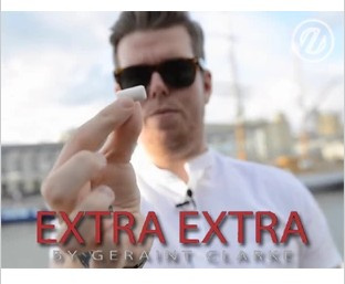 2014 Extra Extra by Geraint Clarke (Download)