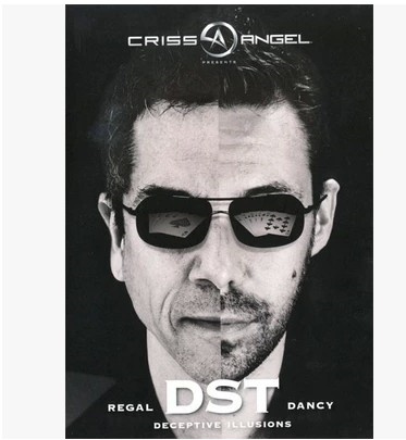2013 Criss DST by Luke Dancy and David Regal (Download)