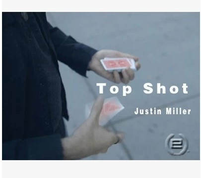 2014 E Top Shot by Justin Miller (Download)