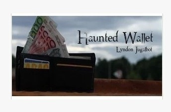 2012 Haunted Wallet by Lyndon Jugalbot (Download)