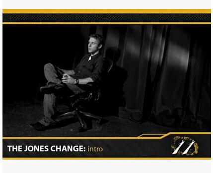 2009 Theory11 Jones Change by dan and dave (Download)