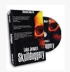Skullduggery by Luke Jermay (Download)