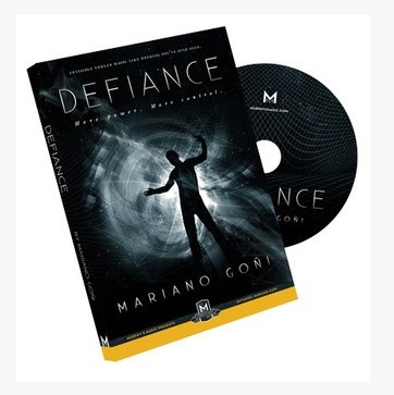 2014 Defiance by Mariano Goni (Download)