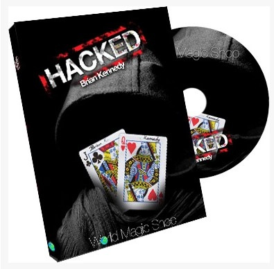 2015 Hacked by Brian Kennedy (Download)