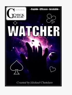 2014 Watcher by Mickael Chatelain (Download)