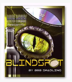 Blindspot by Bob Swadling and JB (Download)