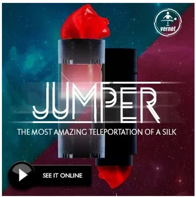 2015 Jumper by Vernet Magic (Download)