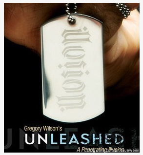 Unleashed by Gregory Wilson (Download)
