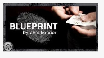 2008 Blueprint by Chris Kenner (Download)