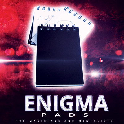 2015 Enigma Pad by Paul Romhany (Download)