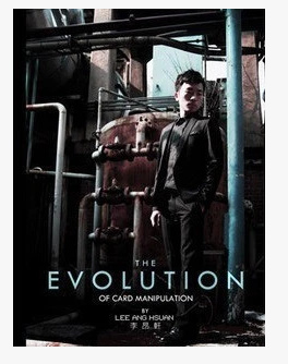 Stage Lee Ang Hsuan Evolution of Card Manipulation (Download)
