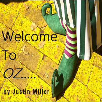 2015 Return to Oz by Justin Miller (Download)