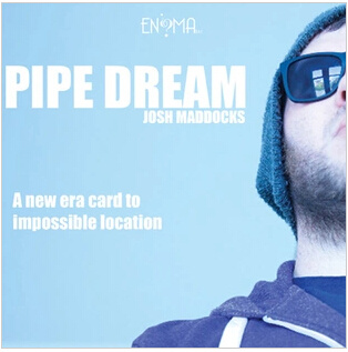2014 Pipe Dream by Josh Maddock (Download)