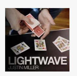 2014 Lightwave by Justin Miller (Download)