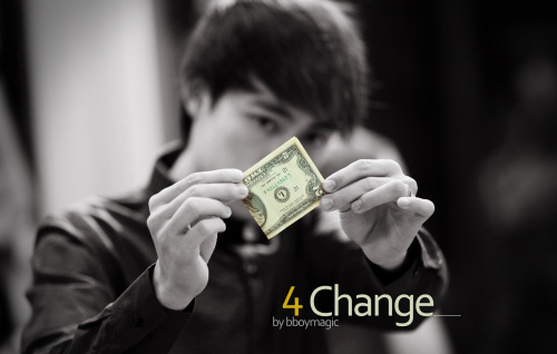 2014 4 Change By Bboymagic (Download)