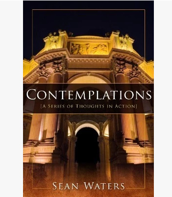 PDF Ebook Contemplations by Sean Waters (Download)