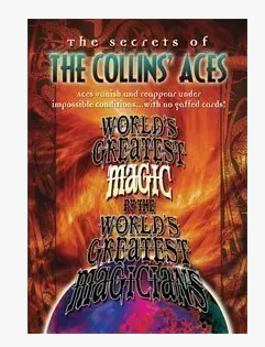 WGM - The Collins' Aces (Download)