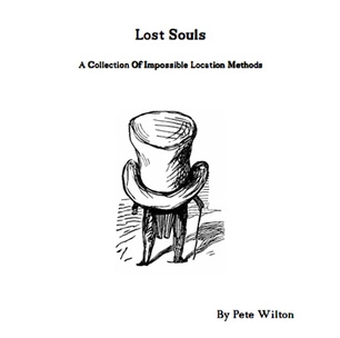 Lost Souls by Pete Wilton (Download)