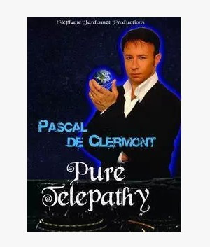 2010 Pure Telepathy by Pascal de Clermont (Download)