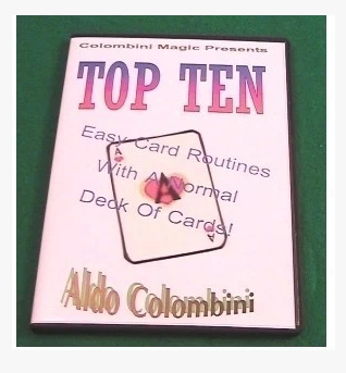 Top Ten by Aldo Colombini (Download)