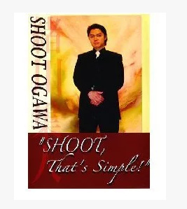 Shoot Vols That's Simple by Shoot Ogawa (Download)