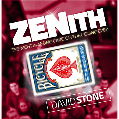 2015 Zenith by David Stone (Download)