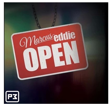 2014 P3 Open by Marcus Eddie (Download)