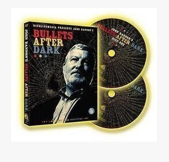 09 John Bannon - Bullets After Dark 1-2 (Download)