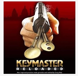 2013 Keymaster Reloaded by Craig Petty (Download)