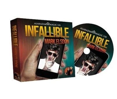 2014 Infallible by Mark Elsdon (Download)