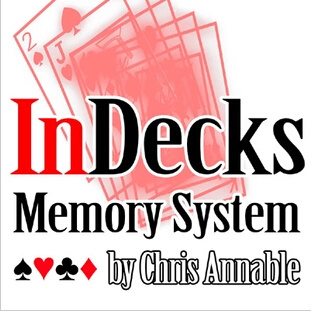 2014 InDecks Memory System by Chris Annable (Download)