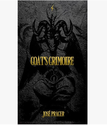 Goats Grimoire by Jose Prager (PDF Download)