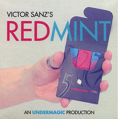 2015 Red Mint by Victor Sanz UnderMagic (Download)