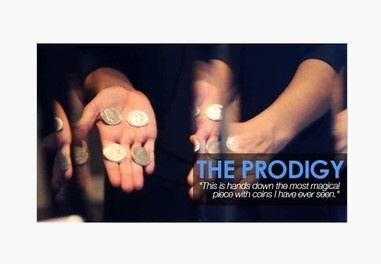 2011 TheBlueCrown The Prodigy by Alex Geiser (Download)