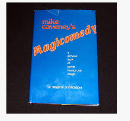 Mike Caveney - Magicomedy (Download)