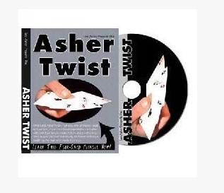 Lee Asher - The Asher Twist (Download)