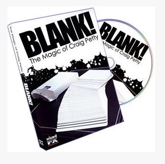 08 BLANK The Magic of Craig Petty (Download)