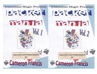 2014 Packet Mania by Cameron Francis Vol 1-2 (Download)