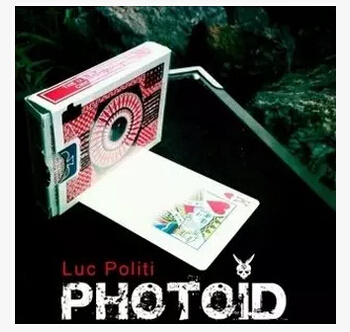 2013 PHOTOID by Luc Politi (Download)