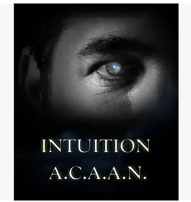 2014 Intuition ACAAN by Brad Ballew (Download)