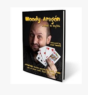 Woody Aragon PDF Ebook A Book in English (Download)